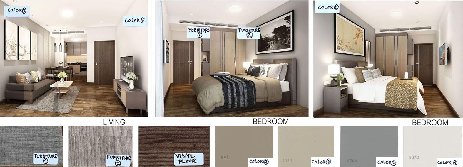 New Hotel U0026 Apartment RESIDENCE | ISpace
